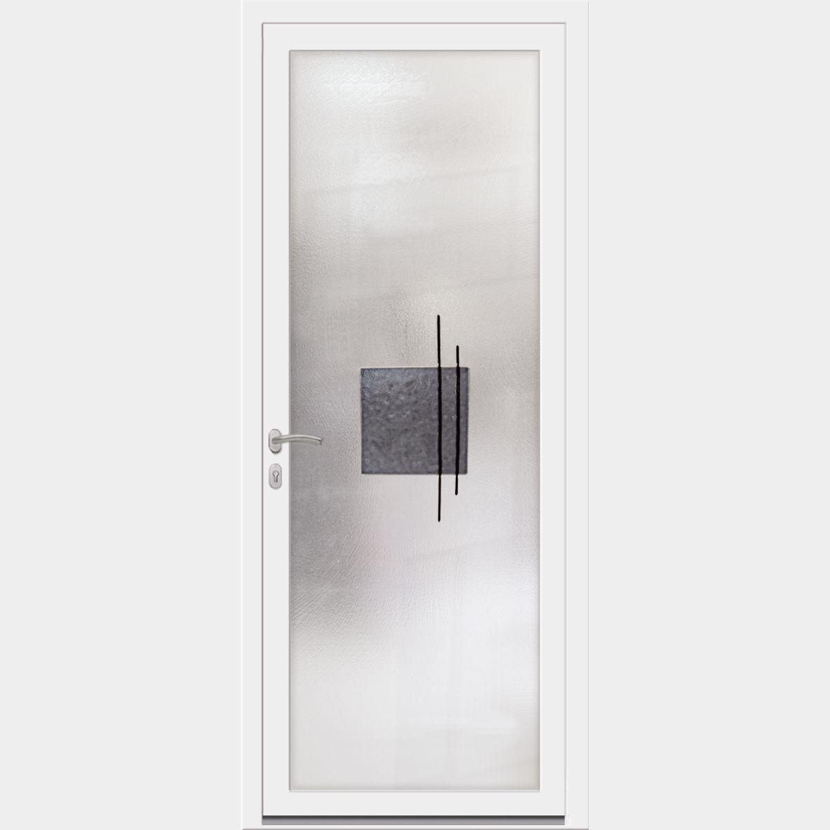 Qualité des portes d'entrée Isoferm