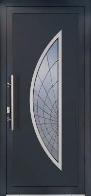 porte d-entree-vitree-noire